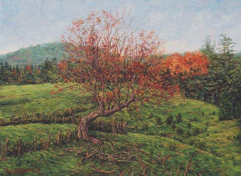 Charles Dickinson Fine Art